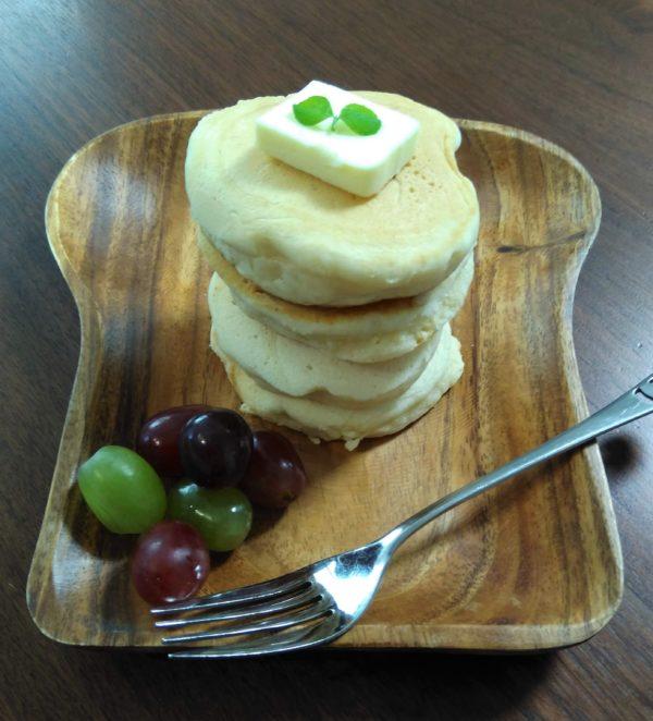 甘酒パンケーキ4